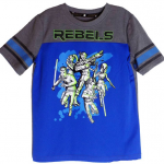 Star Wars Rebels Blue T-Shirt