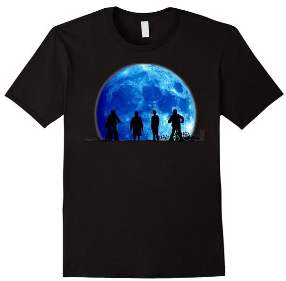 Stranger Things E.T. Shirt