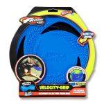 Wham-O Velocity Grip Dog Frisbee