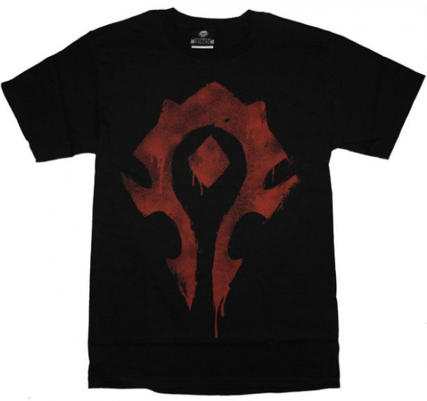 World of Warcraft Horde T-Shirt