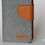 review 3-in-1 iPhone 6 Wallet Case by Qlio