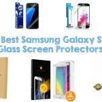 13 Best Samsung Galaxy S7 Glass Screen Protectors