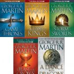 A Song of Ice and Fire Novels