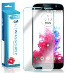 AquaSheidl Galaxy S7 Glass Screen Protector