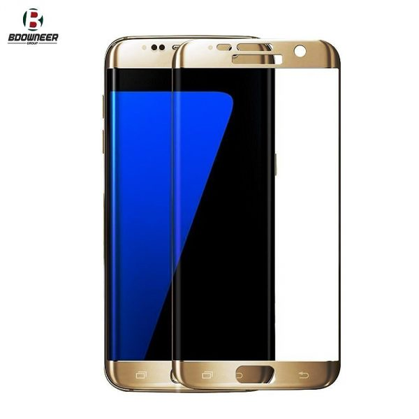 BDowneer Galaxy S7 Glass Screen Protector