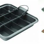 Best Baking Gadgets Decorate Cakes Cupcakes Slice Solutions Brownie Pan