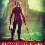 Blood of Elves Book