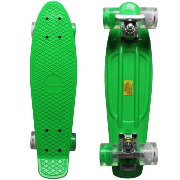 Rimable Skateboard