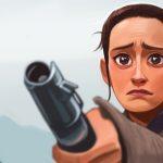Star Wars VII The Force Awakens Fan Art