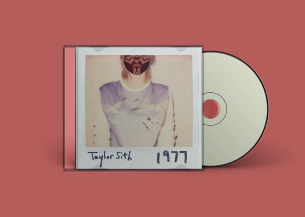 Taylor Sith 1977