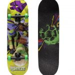 Teenage Mutant Ninja Turtles Skateboard