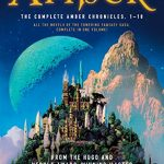 The Chronicles of Amber Books Complete Set