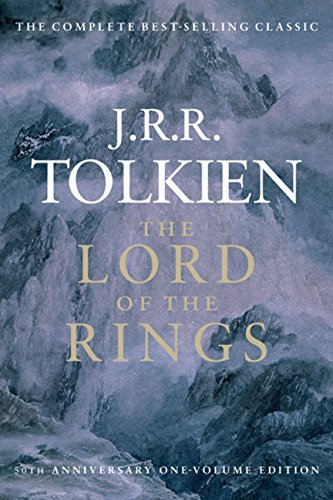 The Lord of the Rings Cover