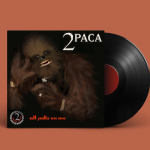 Tupacca – All Jediz on Me