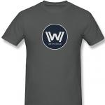Westworld HBO Logo T-Shirt