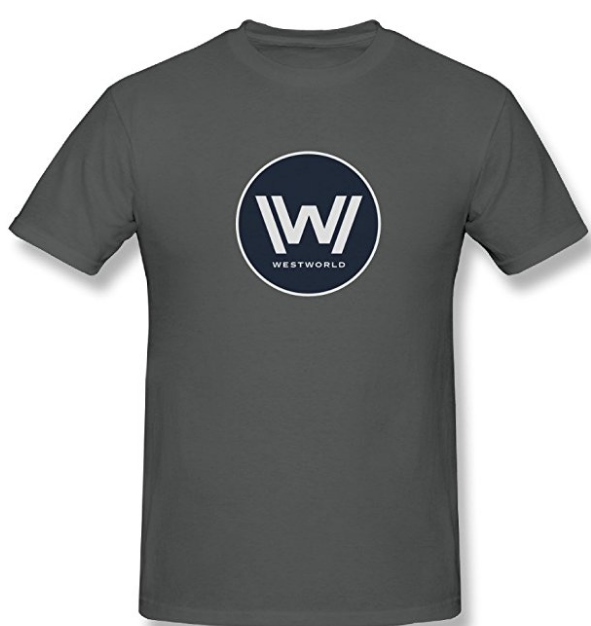 Westworld HBO Logo T-Shirt