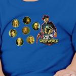 Westworld T-Shirt for Infants