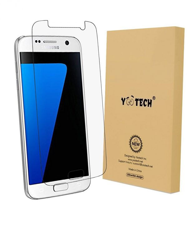 Yootech Galaxy S7 Glass Screen Protector