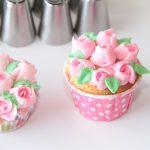 baking gadgets cupcake and cakes Russian Piping Tips  crownabake