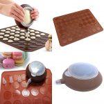 best baker gift ideas 2016 Macaron Kit