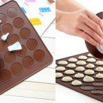 best baking gadgets Macaron Kit 2016
