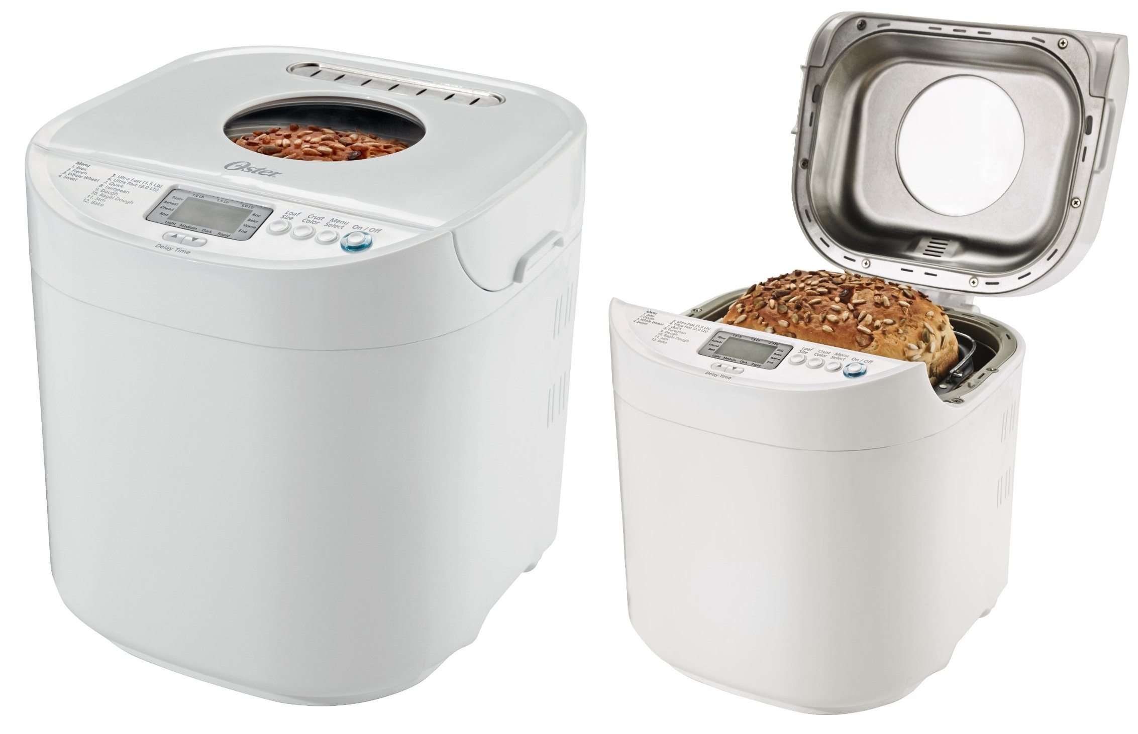 best gift for baker 2016 Expressbake Bread Machine