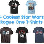 14 Coolest Star Wars  Rogue One T-Shirts