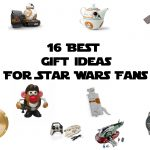 16 Best Gift Ideas For Star Wars Fans