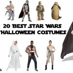 20 Best Star Wars Halloween Costumes