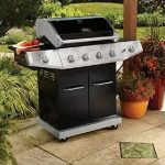 Better Homes & Gardens Gas Grill