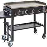 Blackstone 36-Inch Outdoor Cooking Gas Grill