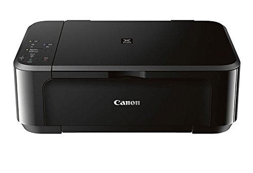 Canon PIXMA MG3620 Wireless Printer With Mobile & Tablet Printing