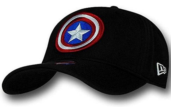 Captain America Baseball Cap