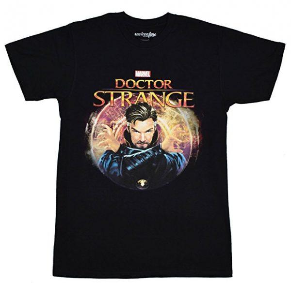 Doctor Strange Marvel Movie T-Shirt