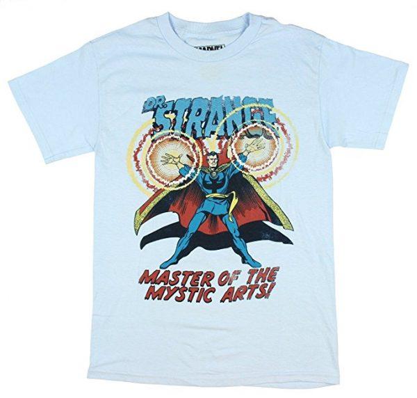 Doctor Strange Retro T-Shirt