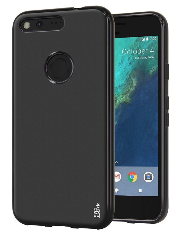 Google Pixel Case DGtle