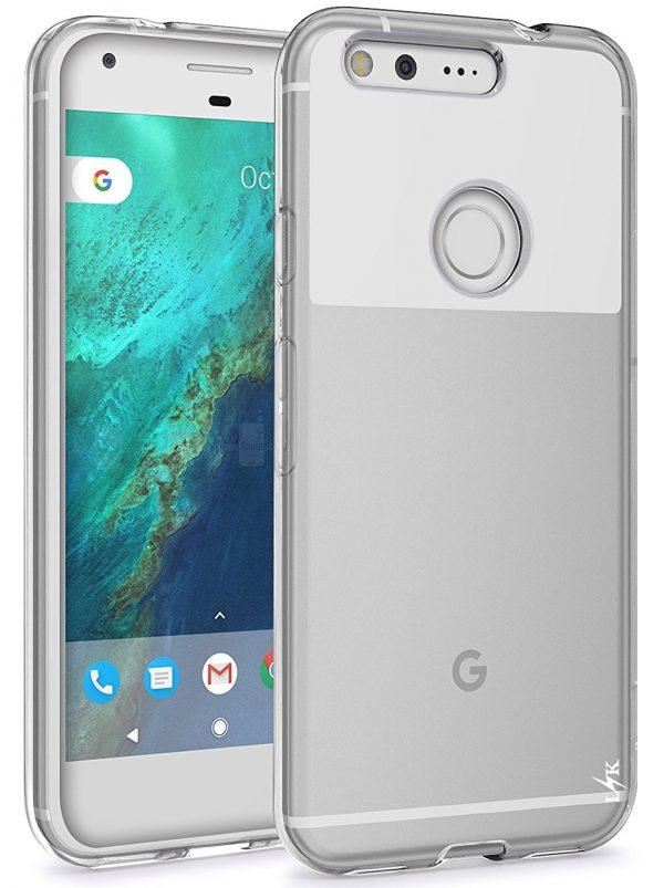 Google Pixel Case LK