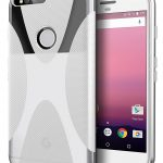 Google Pixel XL Case Cimo
