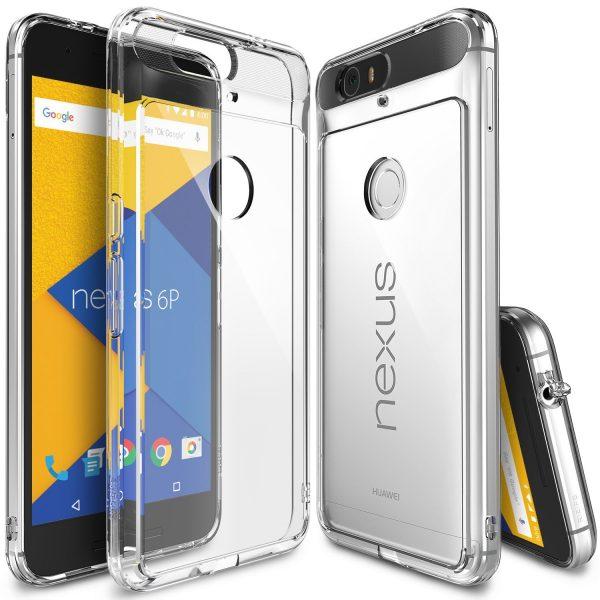Google Pixel XL Case Ringke