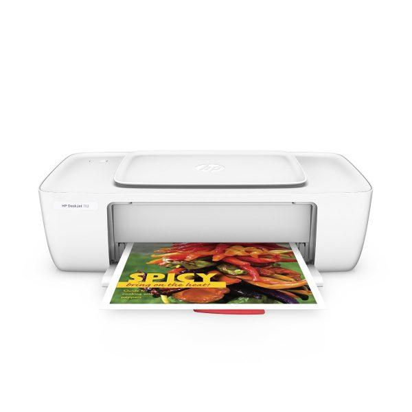 HP DeskJet 1112 Compact Photo Printer