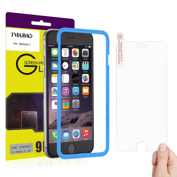 IMABAO iPhone 7 Glass Screen Protector