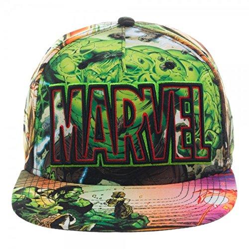 Incredible Hulk Marvel Cap