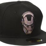 Iron Man Baseball Cap
