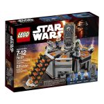 LEGO Star Wars Carbon Freezing Chamber