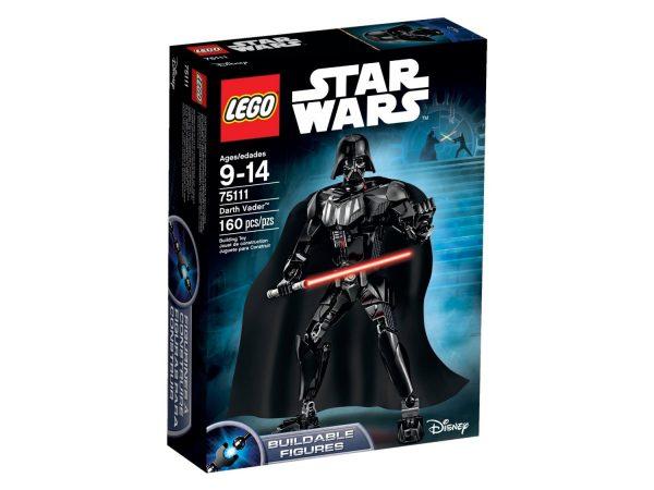 LEGO Star Wars Darth Vader Building Kit