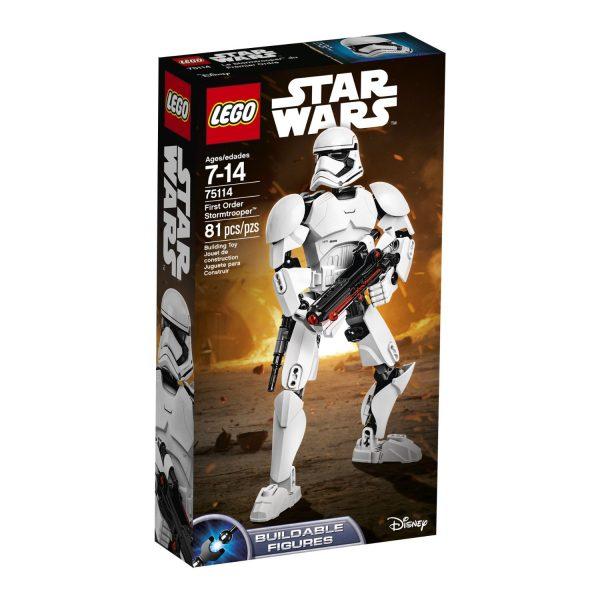 LEGO Star Wars First Order Stormtrooper