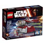LEGO Star Wars Obi-Wan Jedi Interceptor