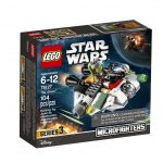 LEGO Star Wars Rebels Ghost Ship