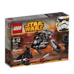 LEGO Star Wars Shadowtroopers & Speeder