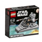 LEGO Star Wars Star Destroyer Ship